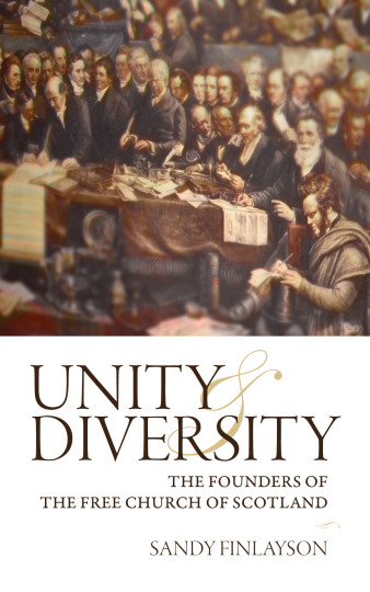 Unity and Diversity book cover