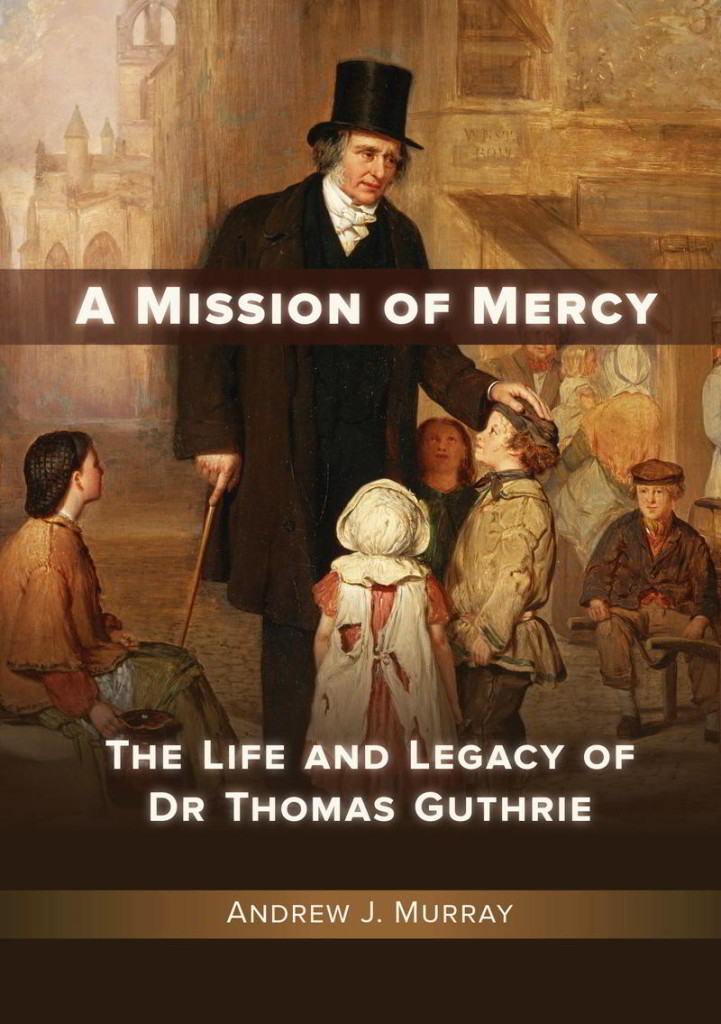 A_Mission_Of_Mercy_Guthrie_Booklet_Cover